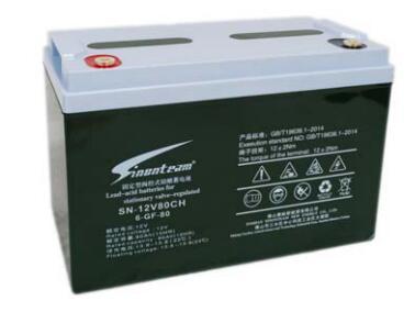 SN-12V80CH阀控式密封铅酸蓄电池