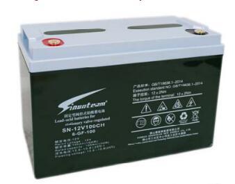 SN-12V100CH阀控式密封铅酸蓄电池