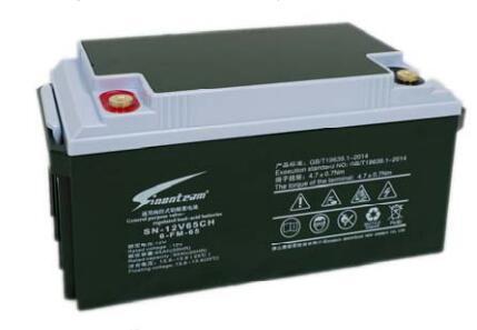 SN-12V65CH阀控式密封铅酸蓄电池