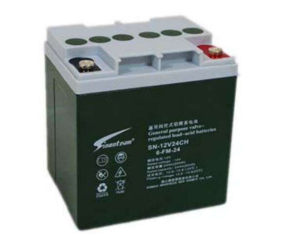 SN-12V24CH 阀控式密封铅酸蓄电池