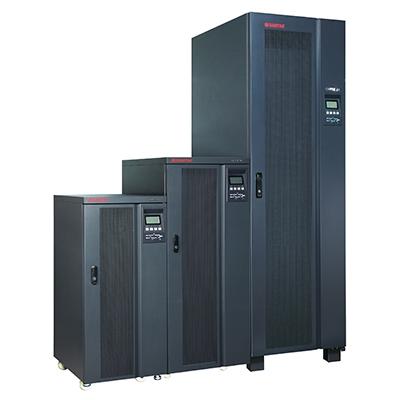高频UPS不间断电源 蓄电池 电池柜组合