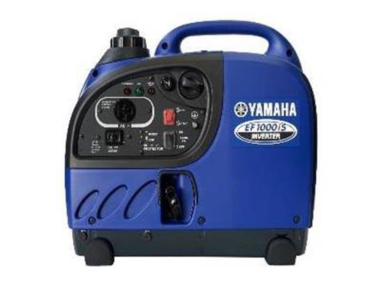 雅马哈变频发电机1KW 雅马哈EF1000IS