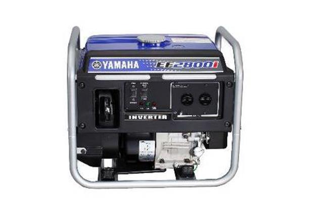 西安雅马哈柴油发电机如何做维护?