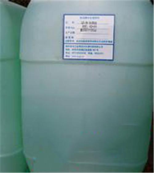 河南殺菌滅藻劑