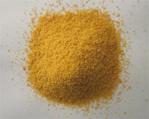 YC-511聚合氯化铝絮凝剂