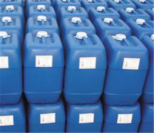 YC-611酸性清洗剂