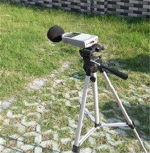 河南环境振动检测案例