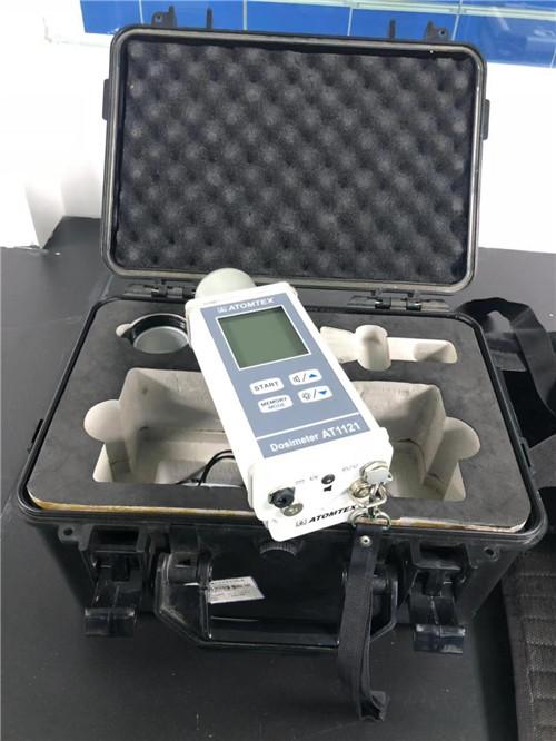 河南辐射检测价格