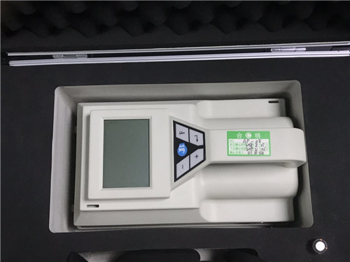 河南辐射检测设备