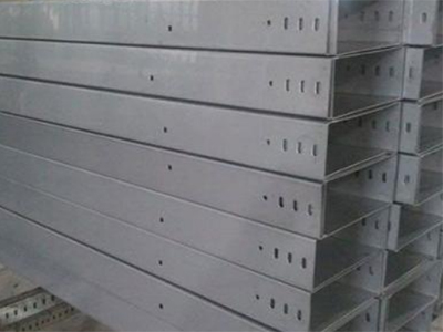 电缆桥架厂家为您介绍四川金属桥架和金属线槽的区别