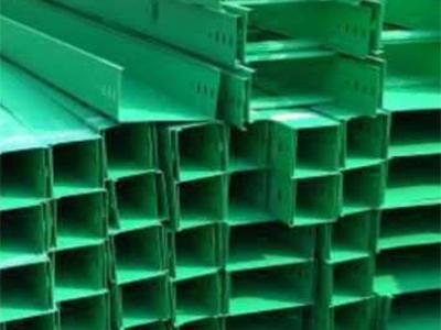 四川电缆桥架(玻璃钢)
