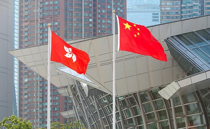 爱国爱港是香港社会主流