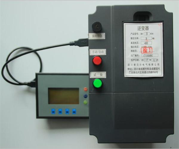 常见的四川消防电源有哪几种类型?