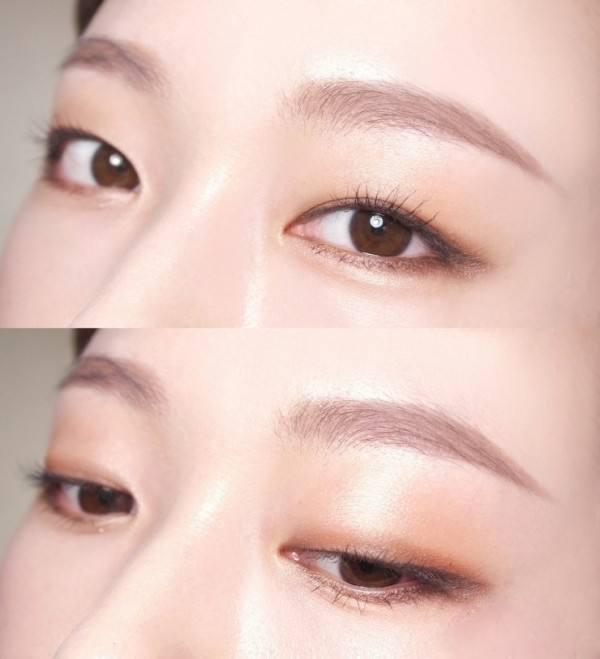 河南美容化妆培训学校为你普及日常妆的画法