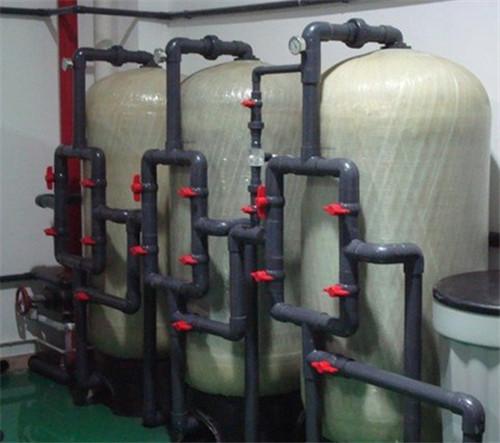 河南软化水设备厂家