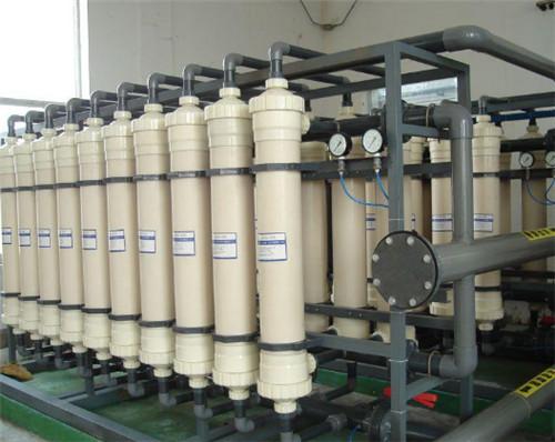 河南矿泉水设备