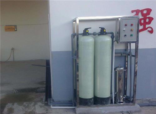 河南循环水设备