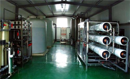 河南超纯水设备