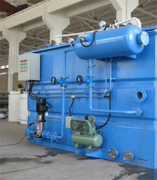 河南污水处理设备生产