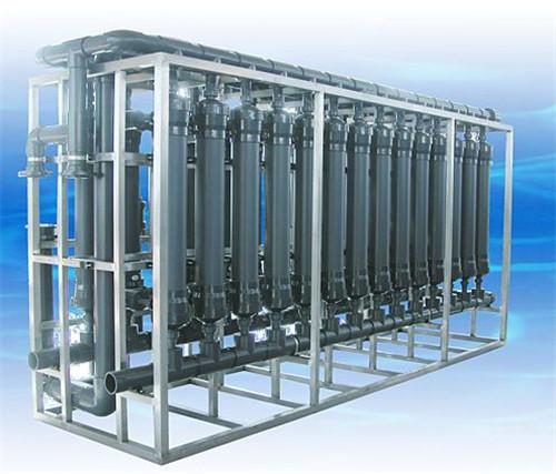2019年水处理设备的市场发展有哪些呢