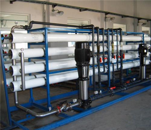 日常使用的水处理设备怎么做好加预处理呢