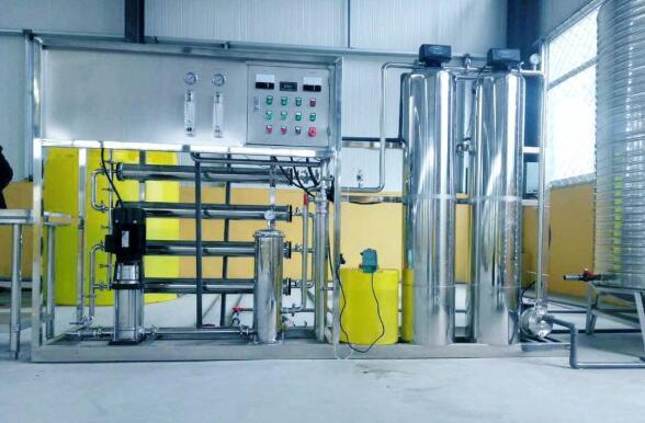 河南车用尿素生产设备