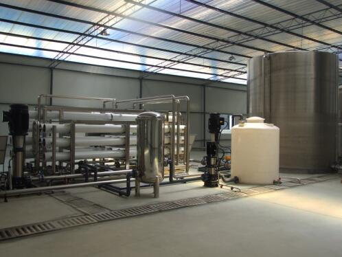 购买水处理设备需要注意哪些问题?