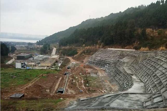 阆中市政工程——城市生活垃圾卫生填埋场应急排危工程