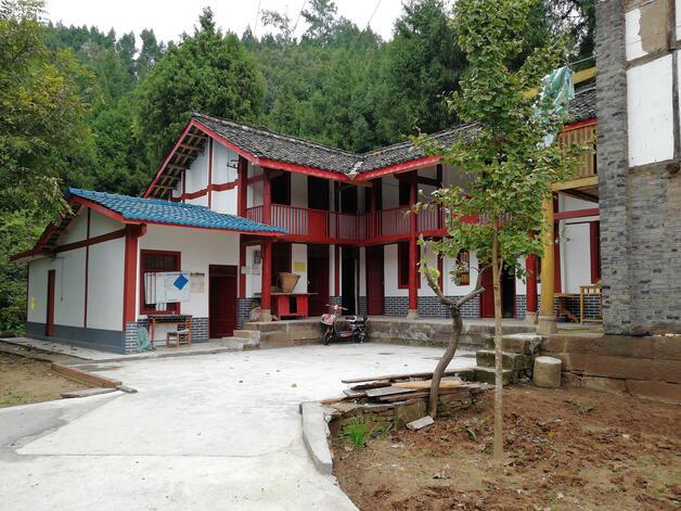 阆中建筑工程