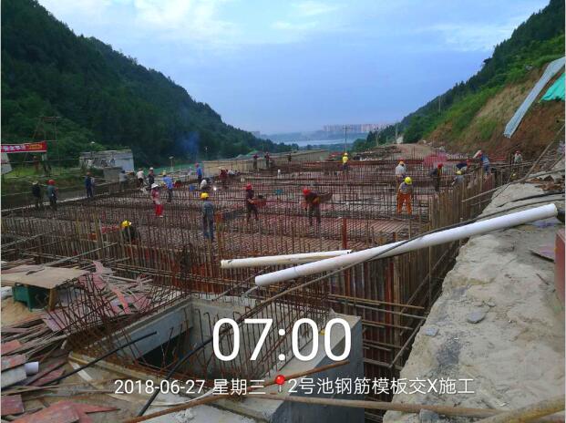阆中建筑工程团队