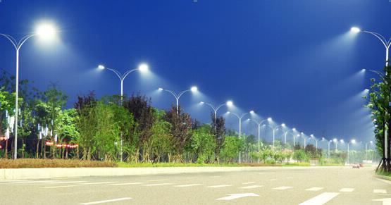 阆中照明工程