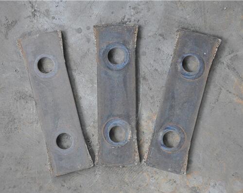 四川机械加工配件-锤片