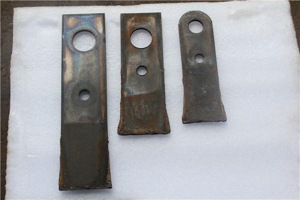 碳化钨锤片