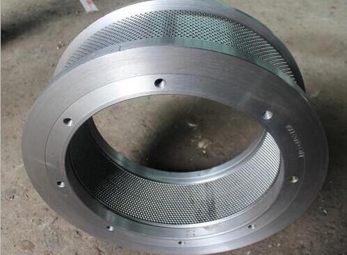 四川機械安裝-環模