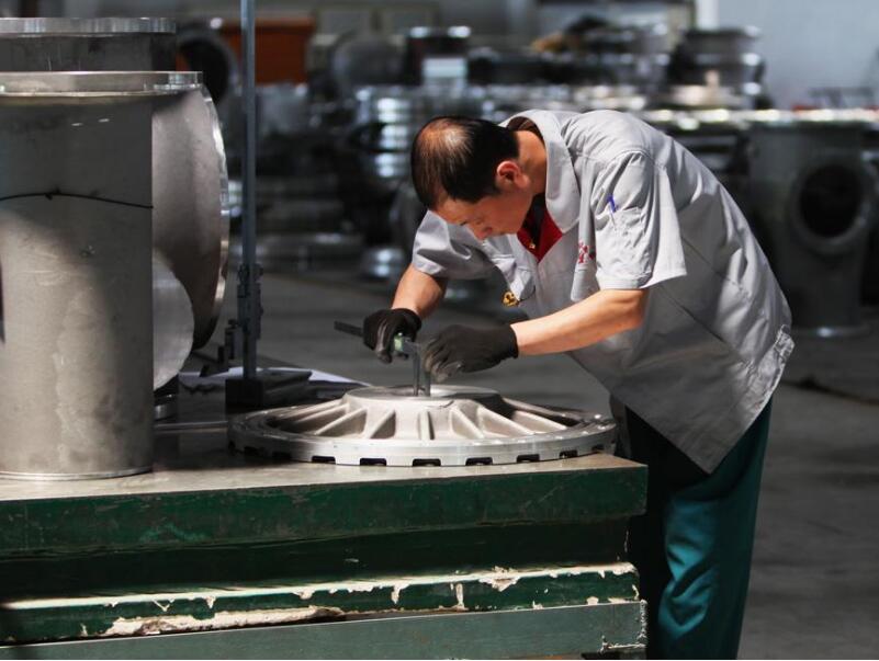 盘点7种常见机械加工的方式方法,你都知道吗?