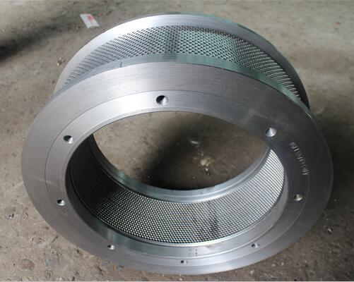 四川机械安装-环模