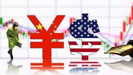 当前中美经贸摩擦对我国跨境资金流动影响总体可控