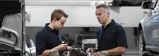 机械维修加工厂家