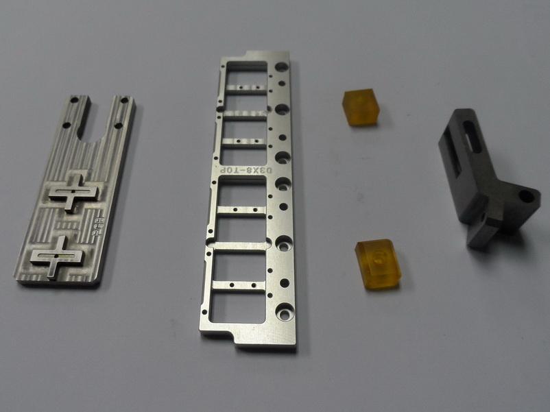 四川机械加工配件