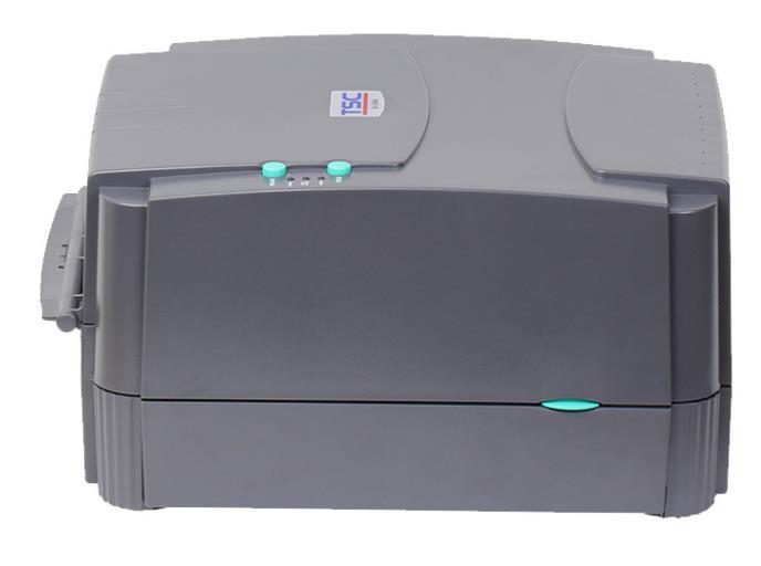 码标签打印机TSC TTP 244PRO