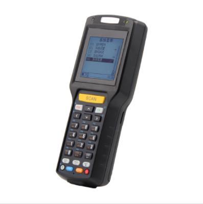 PT86移动数据终端盘点机