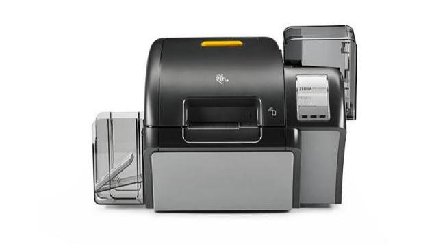 斑马ZXP SERIES 9 证卡打印机价格
