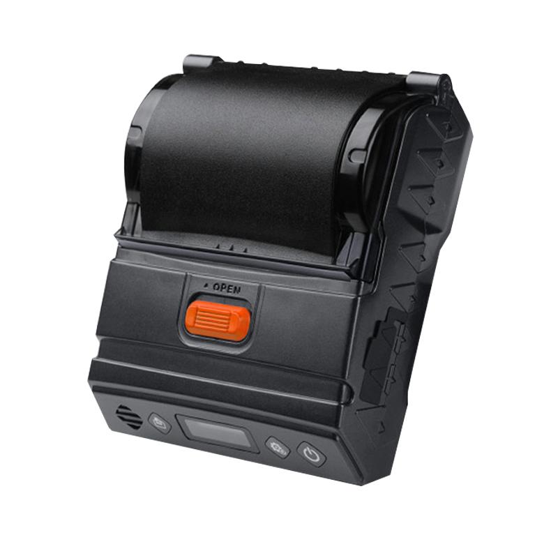 芝柯XT4131A便携打印机