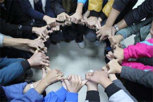智沃邦合作分享文化