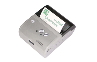 济强VMP02便携式打印机批发