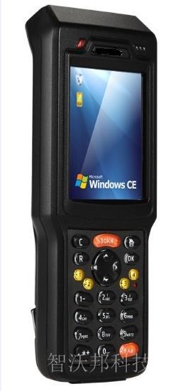 百胜盘点机 百胜数据采集器PDA 移动数据终端