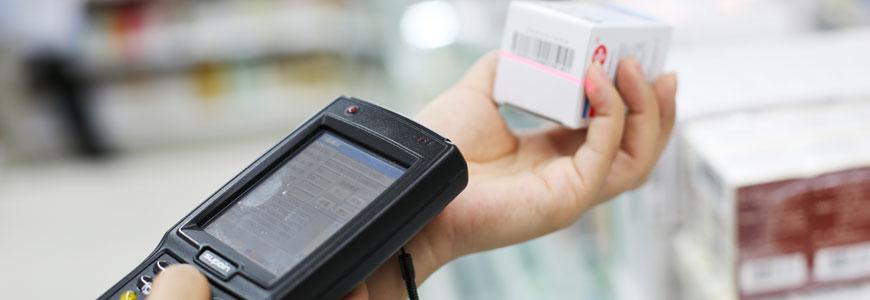 医药行业药品电子监管码行业解决方案