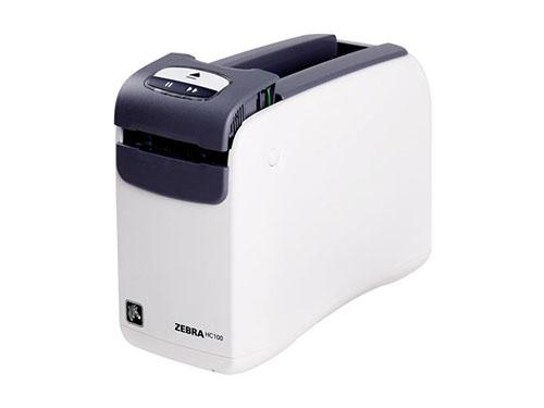 西安腕带打印机价格