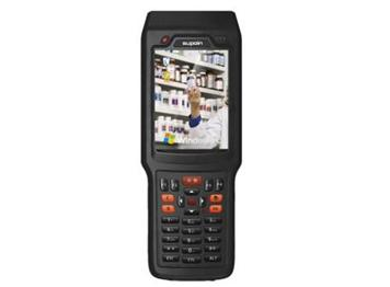 SK9027电子监管码码上放心平台药监扫描器