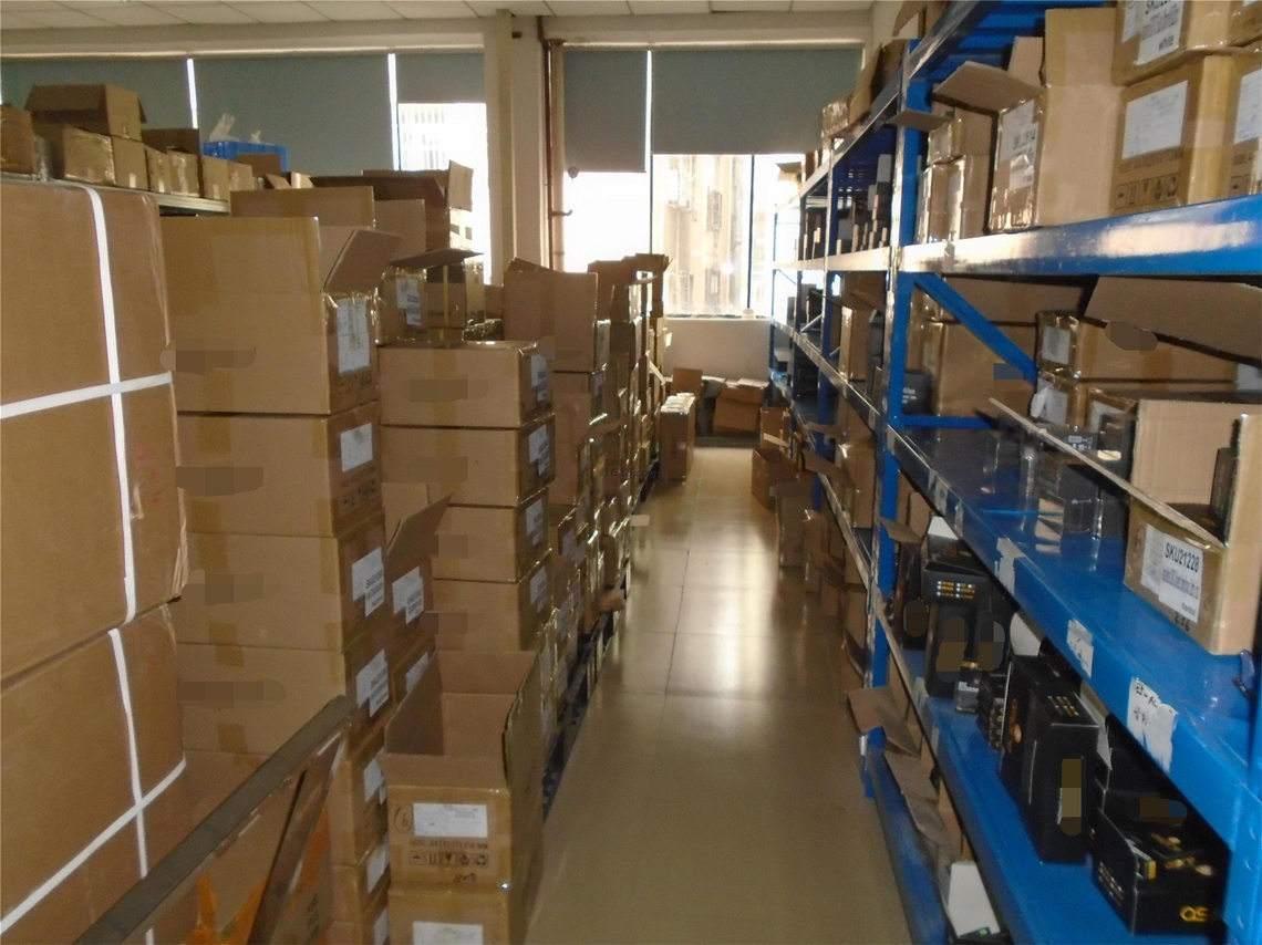 无线仓库管理系统使用背景